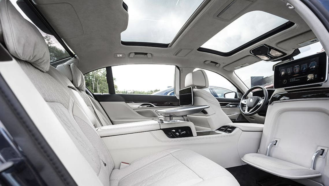 2015 BMW 7 Series redefines the meaning of luxury - Car News