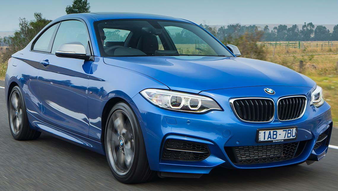 Bmw 2 Series M235i 2014 Review Carsguide