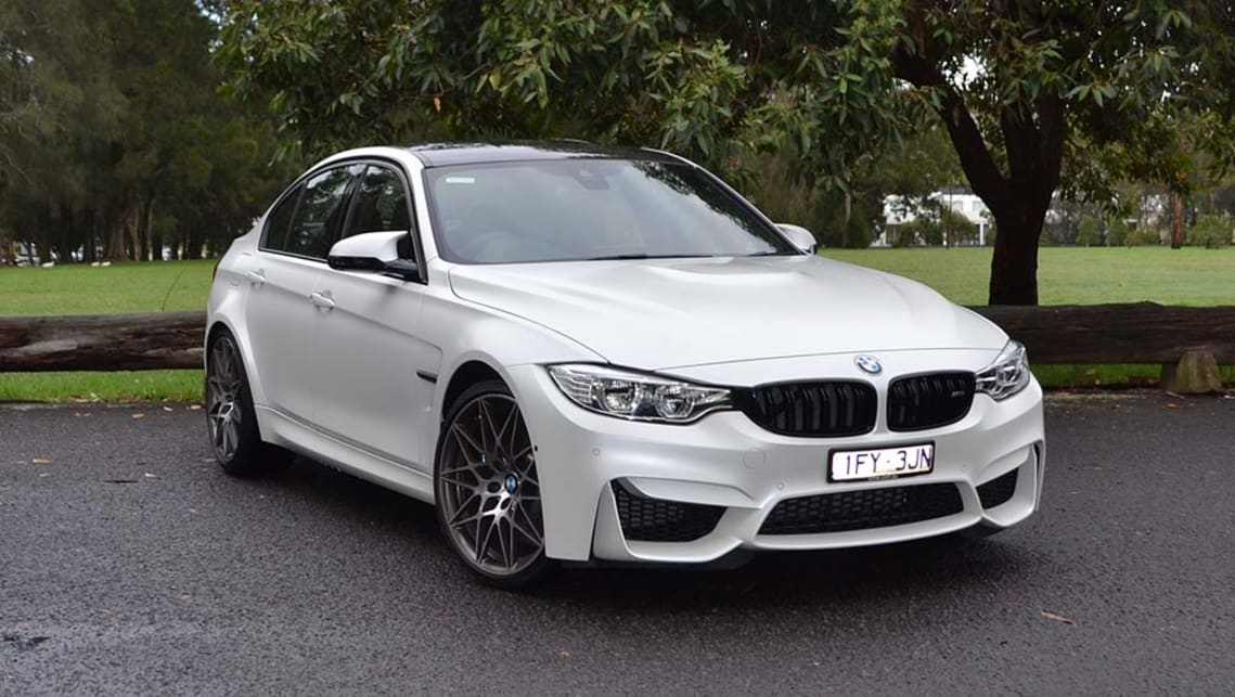 BMW M3, M4 2021 to get manual RWD and automatic AWD ...