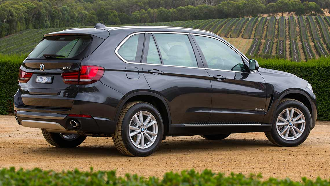 Bmw X5 2015 Review Carsguide