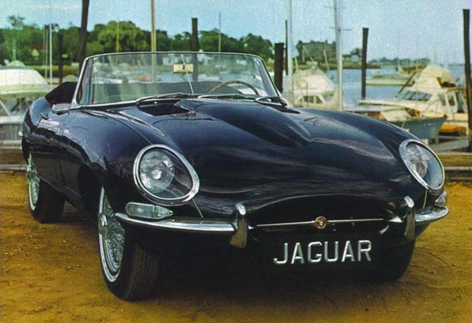 Used Jaguar E-Type review: 1961-1971 | CarsGuide