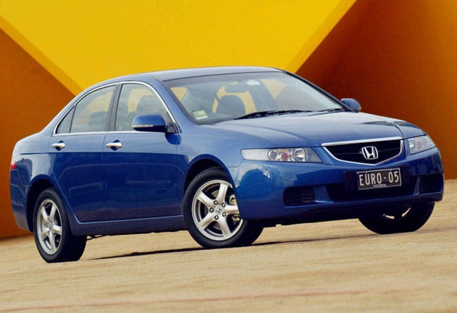 used honda accord euro review 2003 2005 carsguide used honda accord euro review 2003