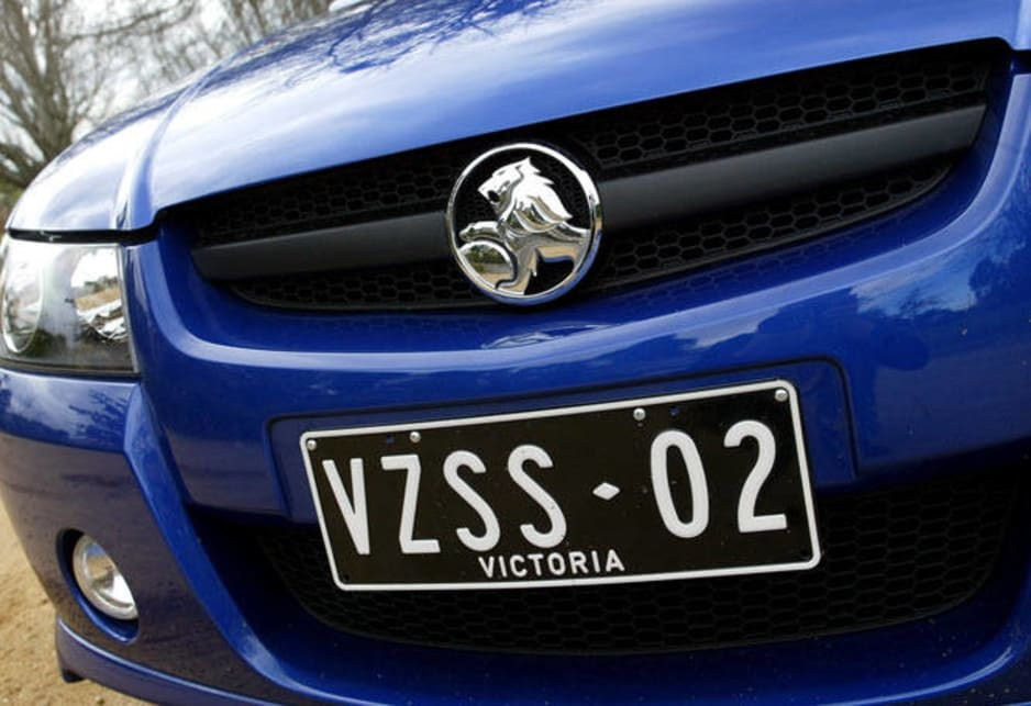 Used Holden Commodore review: 2004-2006 | CarsGuide