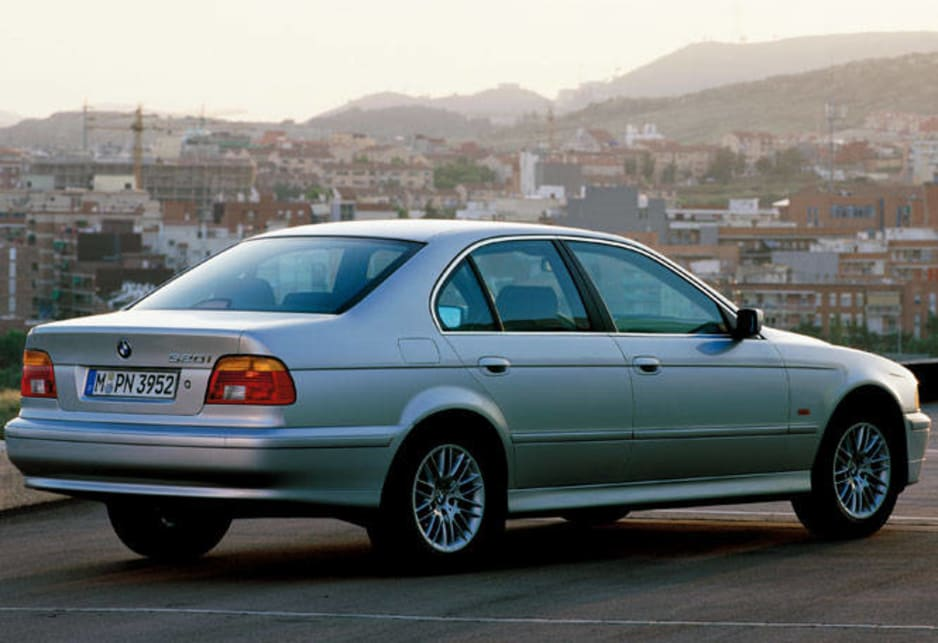 Used BMW 5 Series review: 1996-2003 | CarsGuide