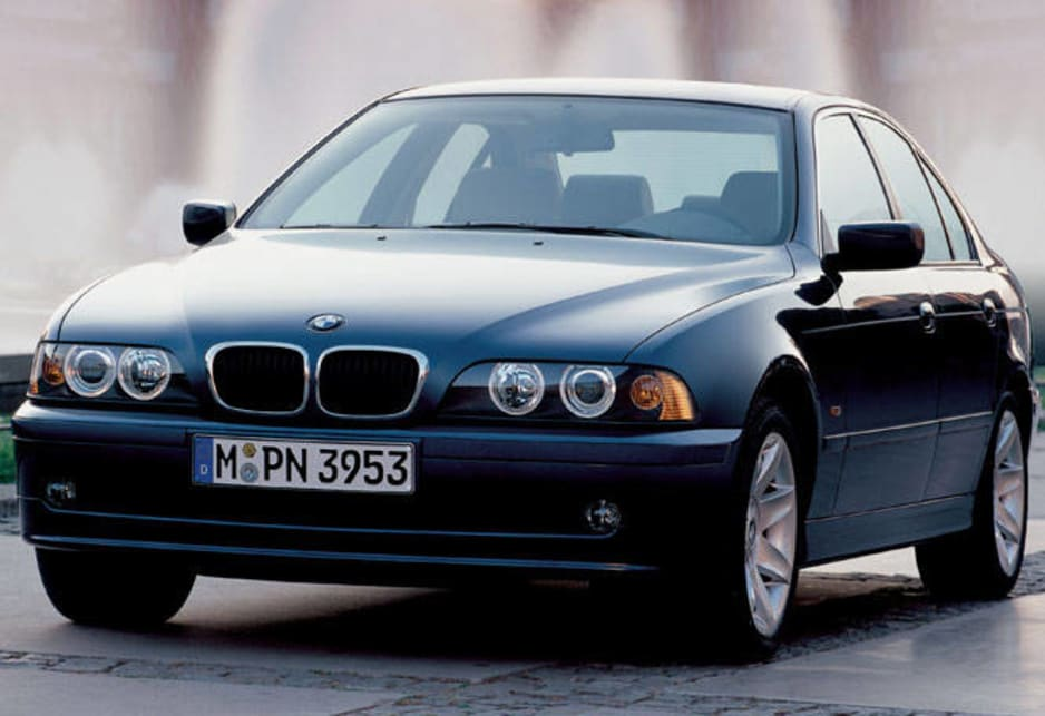 Used Bmw 5 Series Review 1996 2003 Carsguide