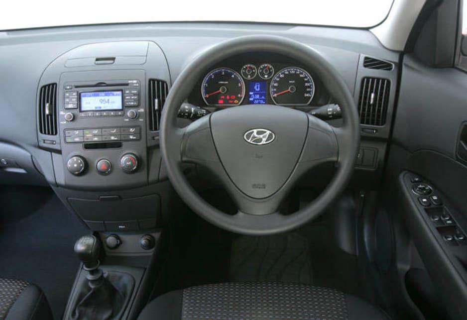 Hyundai I30 2009 Review Carsguide