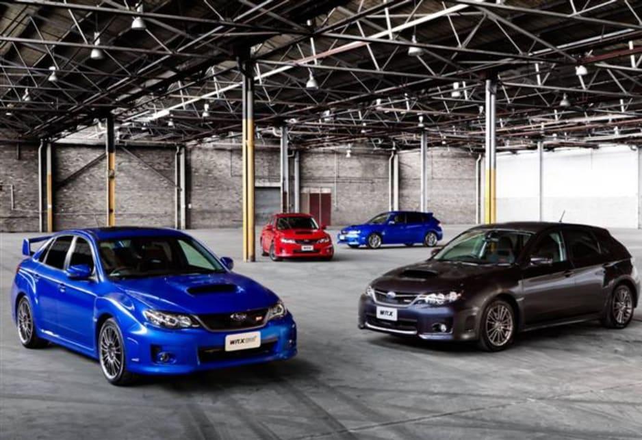 Subaru Impreza 2010 review | CarsGuide