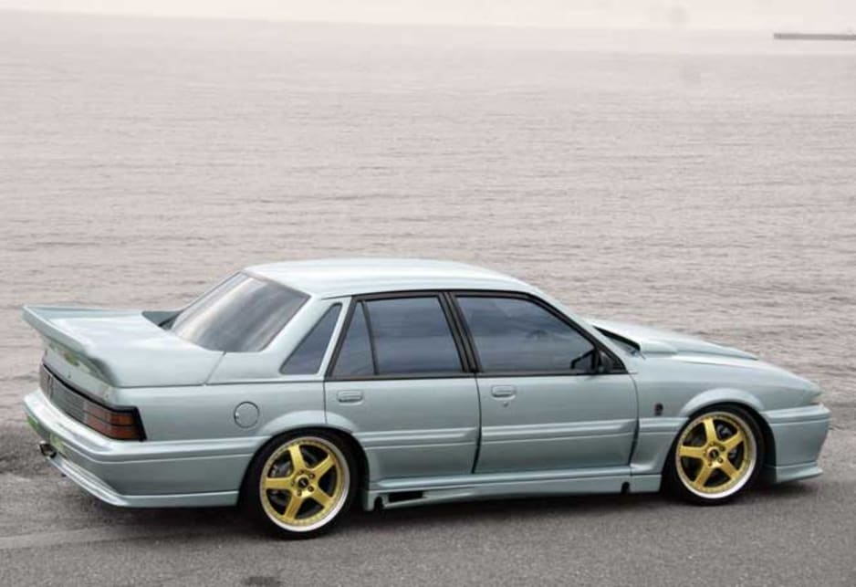 Commodore SS car of the week - Car News | CarsGuide