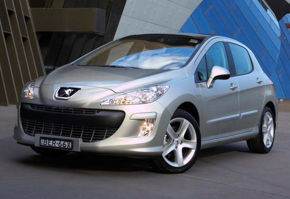 Top ten: Peugeot 308 - 35.32 points - 5 stars