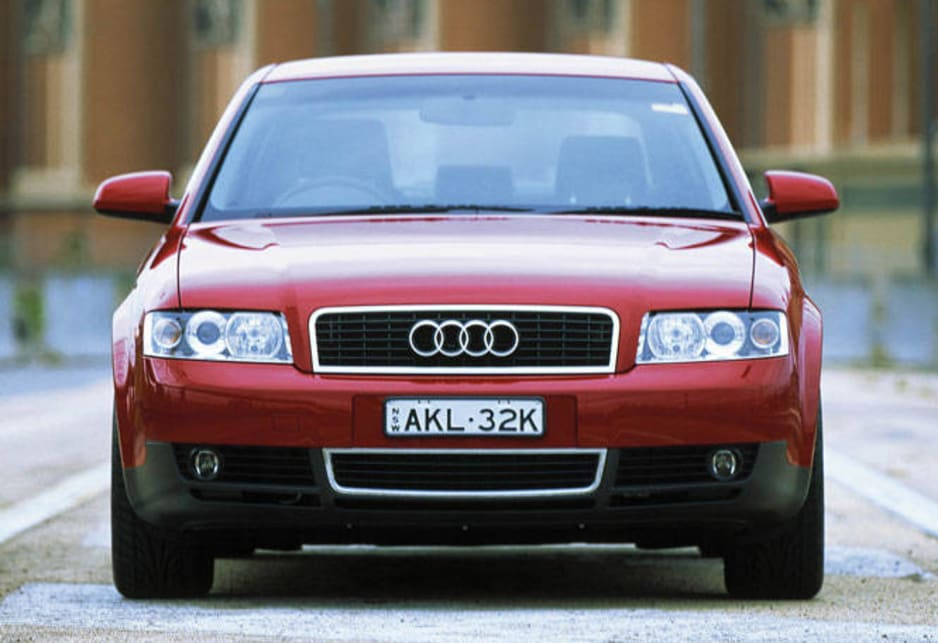Used Audi A4 review: 1995-2002 | CarsGuide