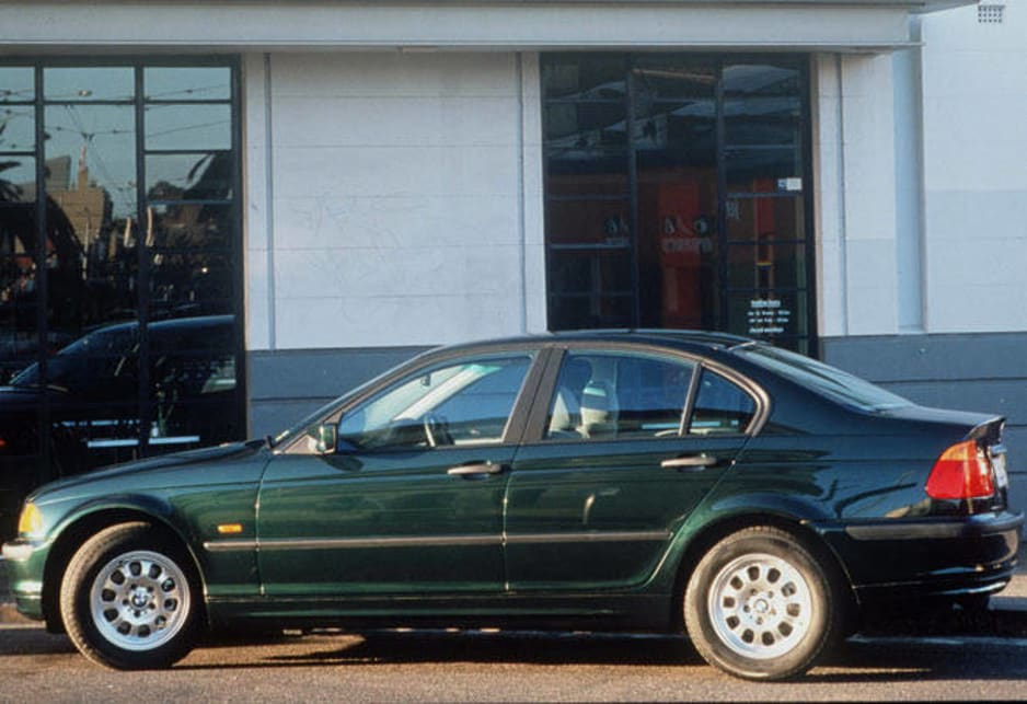 Used BMW 318i review: 1991-1998 | CarsGuide