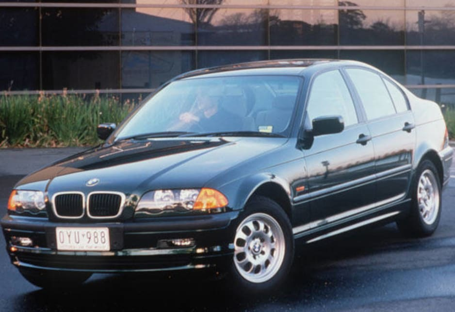 Used Bmw 318i Review 1991 1998 Carsguide