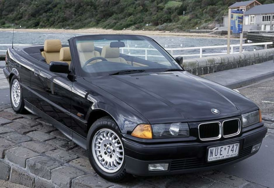 Used Bmw 328i Review 1995 2000 Carsguide