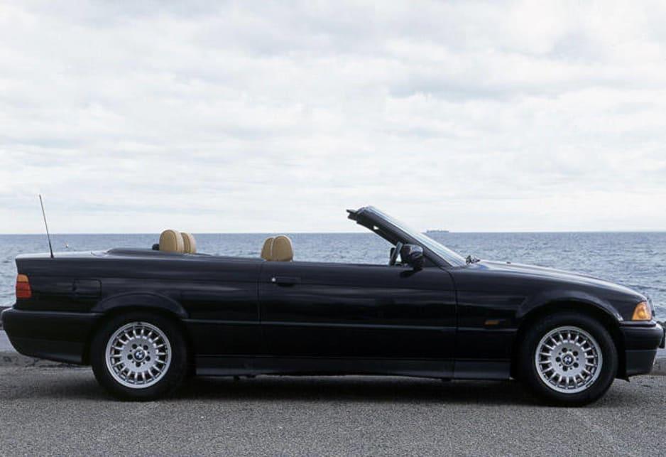 bmw 95 model arac