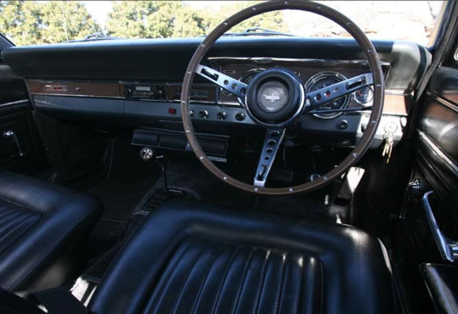 Used Ford Falcon review: 1967 | CarsGuide