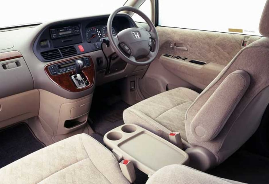 used honda odyssey review 1995 2000 carsguide used honda odyssey review 1995 2000