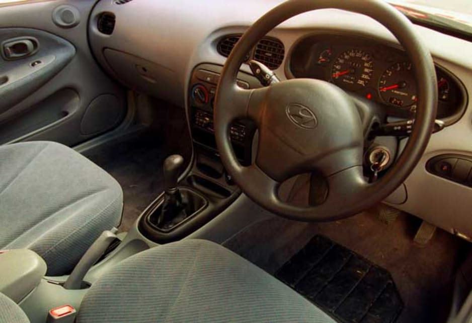 used hyundai lantra review 1995 1999 carsguide used hyundai lantra review 1995 1999