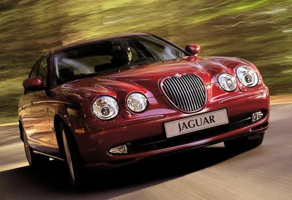 Used Jaguar S Type review: 1999-2002 | CarsGuide