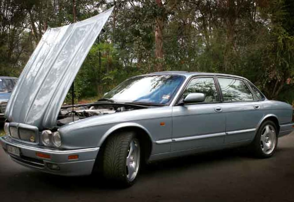 Used Jaguar XJ6 and XJ8 review: 1994-2003 | CarsGuide