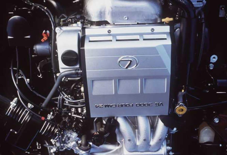 Used Lexus ES300 review: 1992-2001   CarsGuide