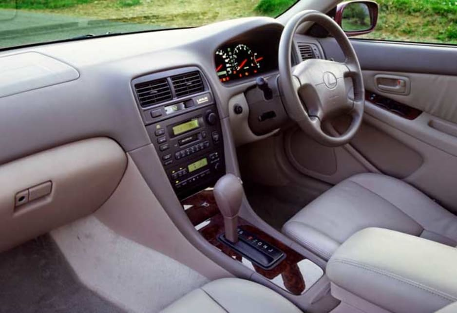 Used Lexus ES300 review: 1992-2001 | CarsGuide