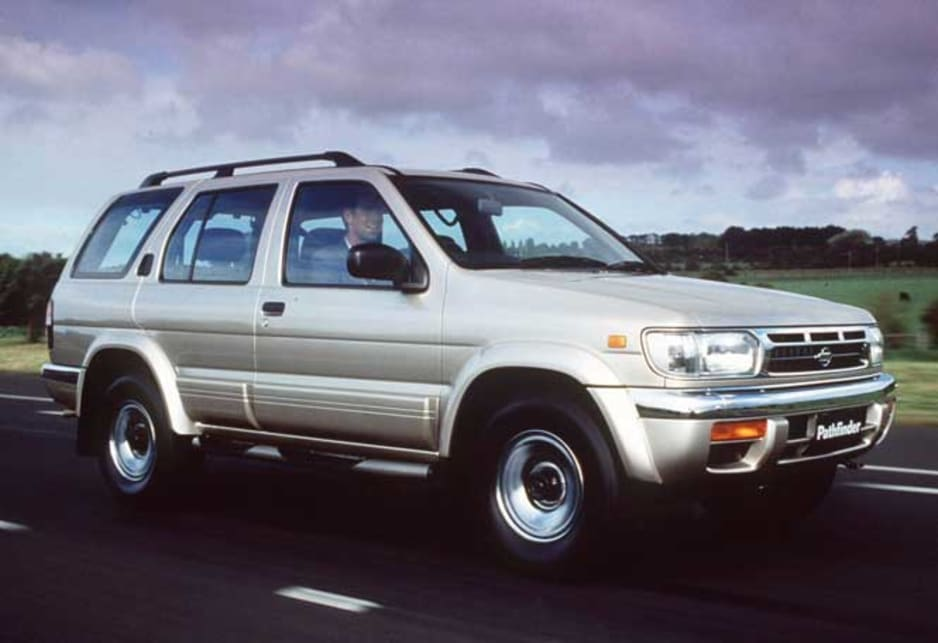 Used Nissan Pathfinder review: 1995-2001 | CarsGuide
