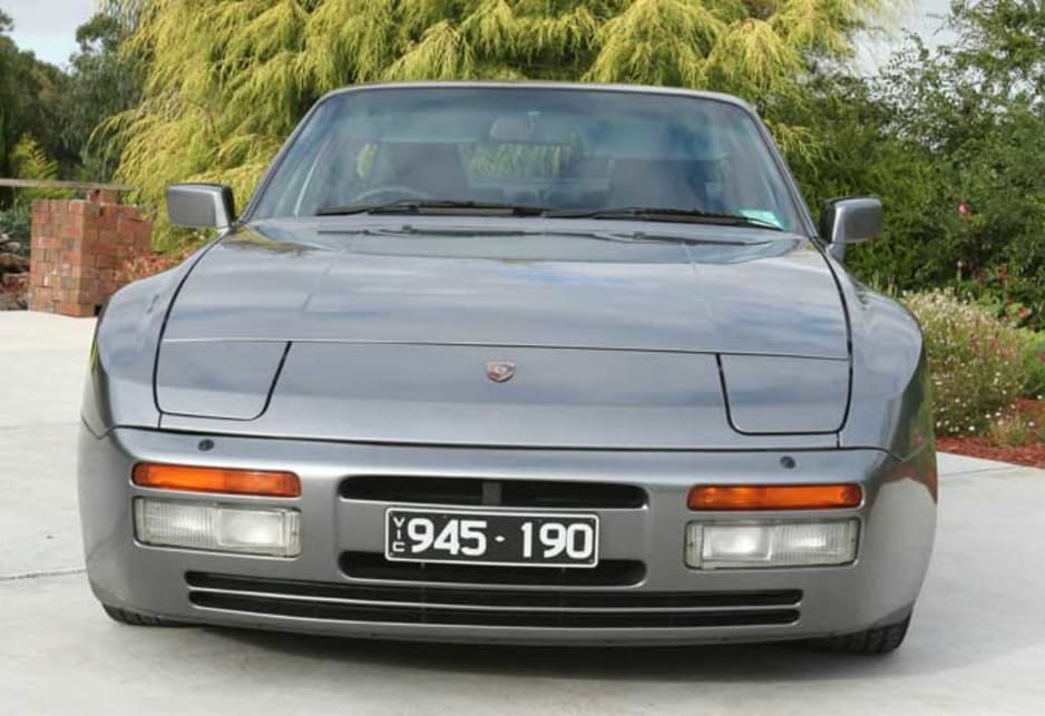Used Porsche 944 Review 1982 1991 Carsguide