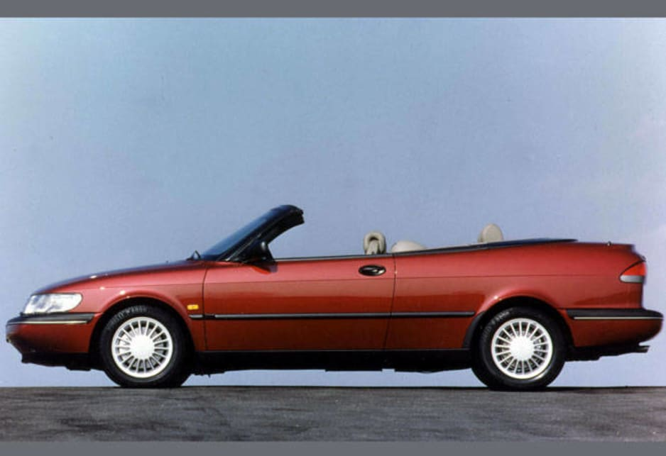 Used Saab 900 Review 1993 1998 Carsguide