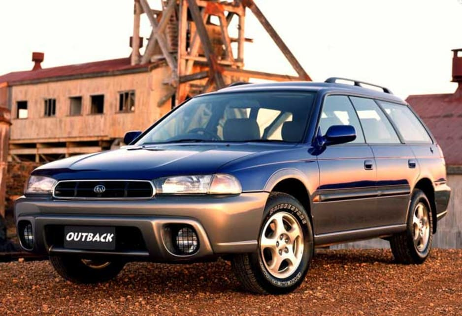 Used Subaru Outback review: 1996-2002 | CarsGuide