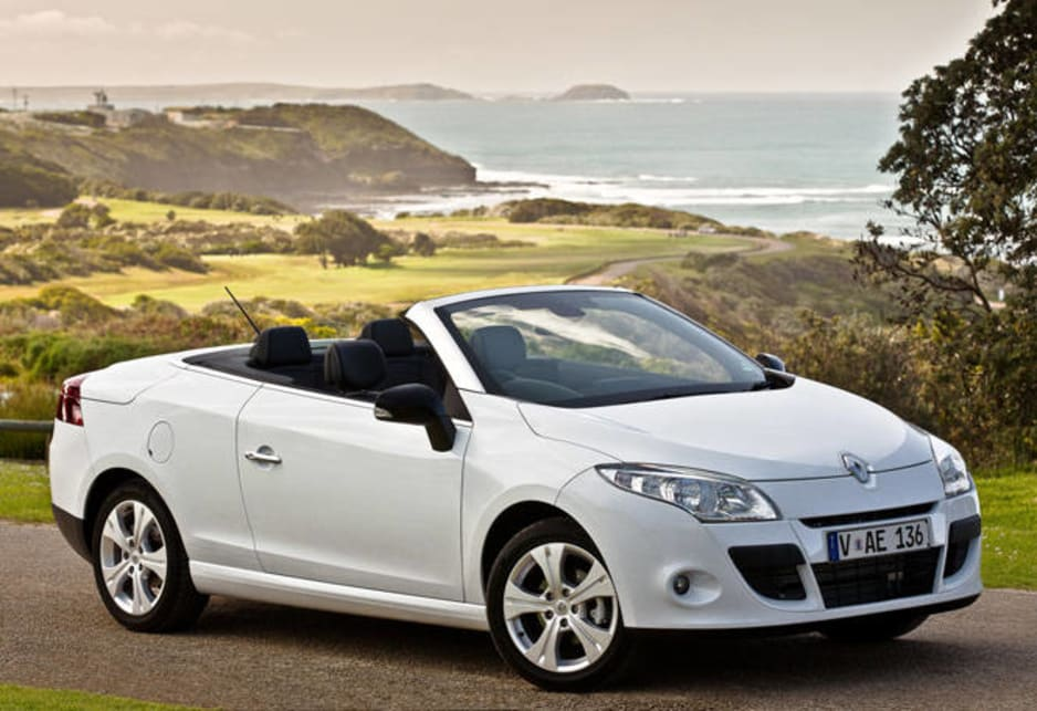 Renault Megane and Fluence 2010 Review | CarsGuide