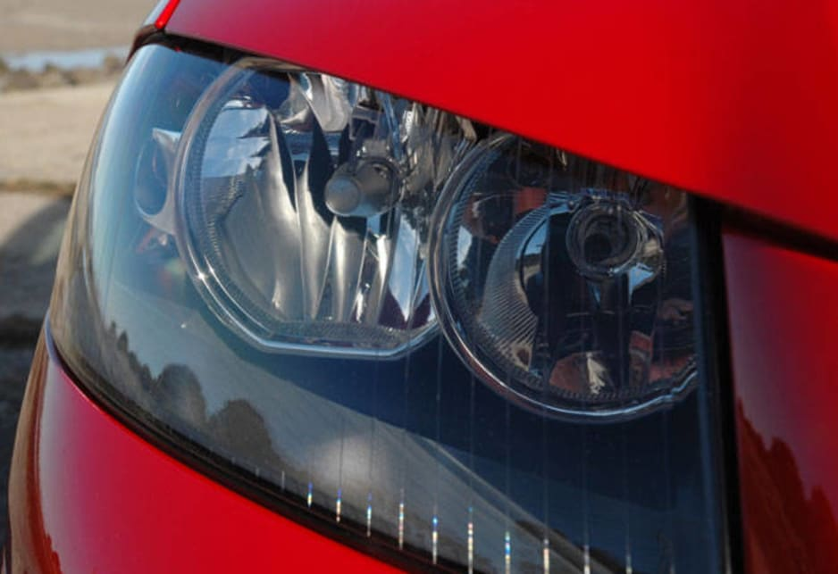 Is It Illegal To Drive With One Headlight Out?