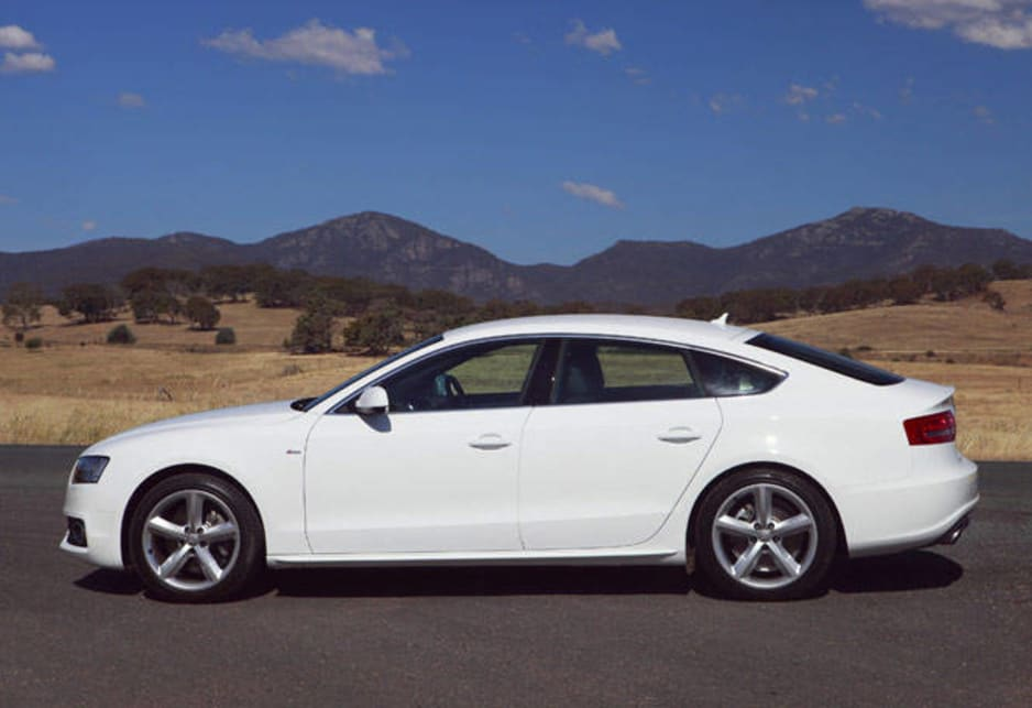 audi a5 3 0 tdi 2010 review