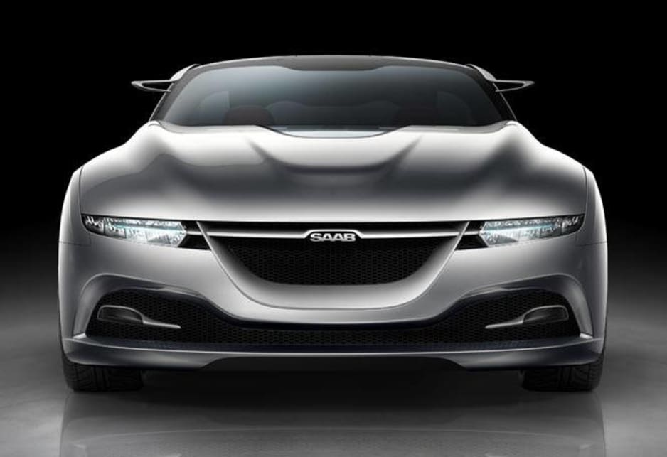 The PhoeniX was unveiled at the Geneva Motor Show and is as radical as anything that has ever worn a Saab badge.