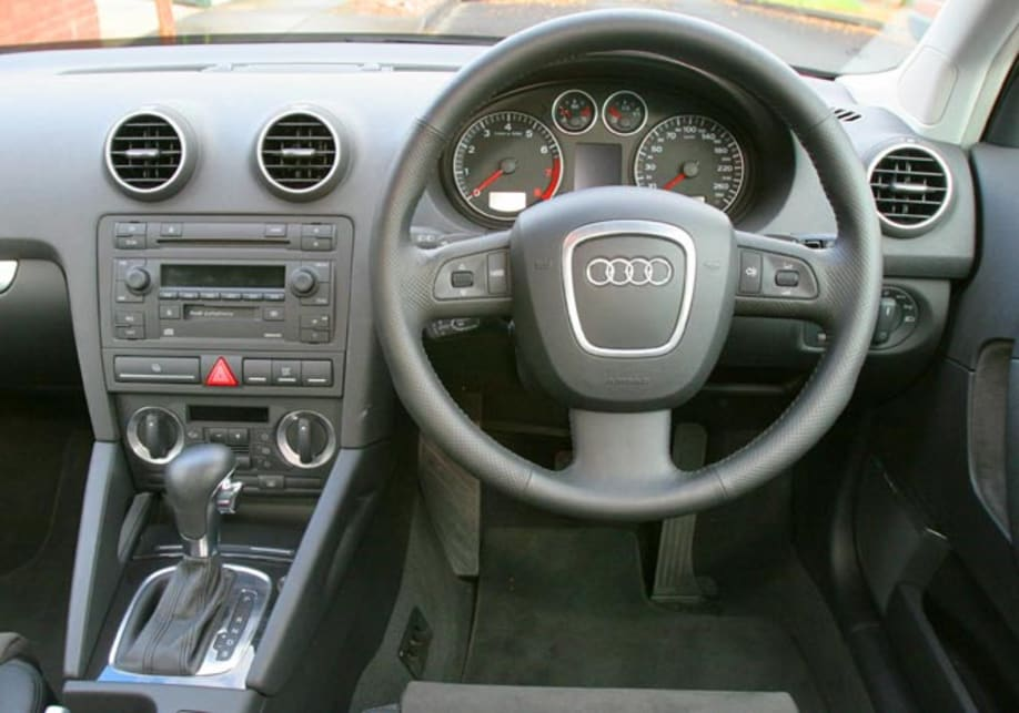 Audi A3 04-07: buyers guide