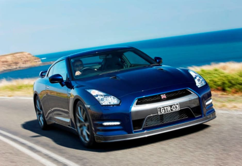 Only a GT-R fan - and there are plenty - will pick the differences for 2011. The basic body shape is unchanged and the tweaking is all in the details - like LED daytime lamps, a large grille, the rear diffuser and what Nissan calls a two-level 'rectifier' to channel air around the nose.