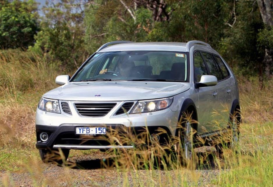 Saab 9-3 2011 Review | CarsGuide