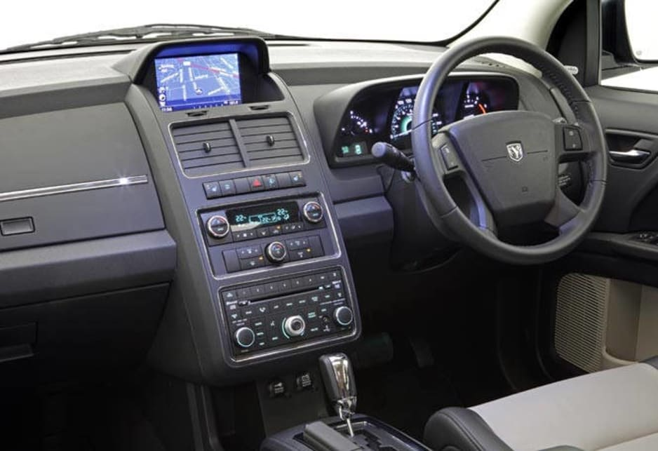 Dodge Journey 2010 Review Carsguide