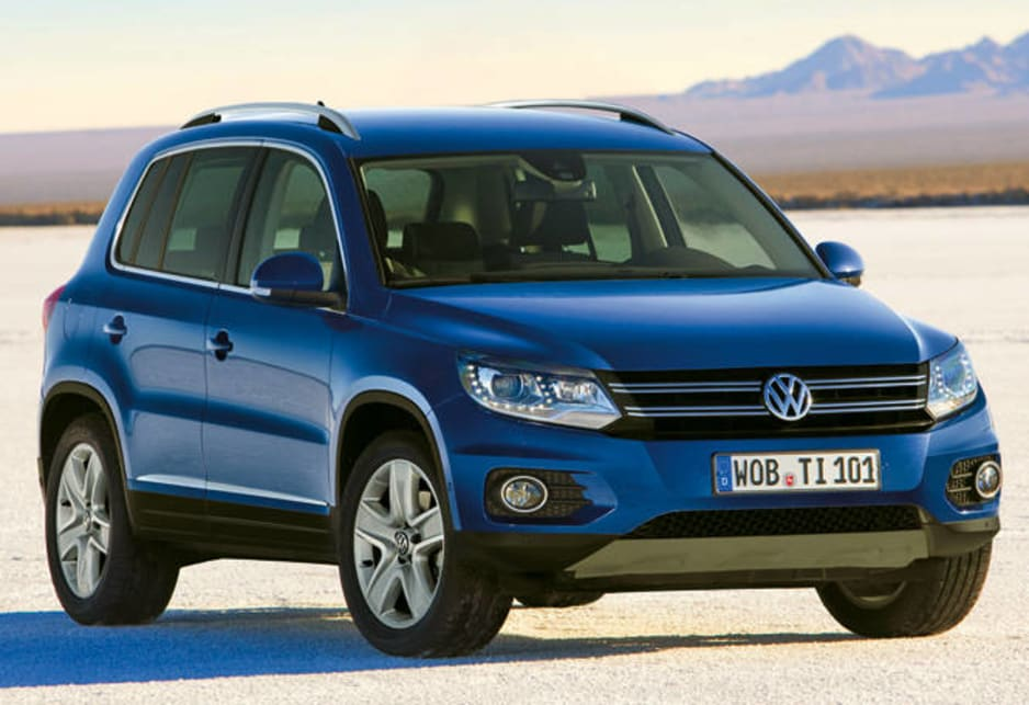 Used Volkswagen Tiguan review: 2011-2012 | CarsGuide