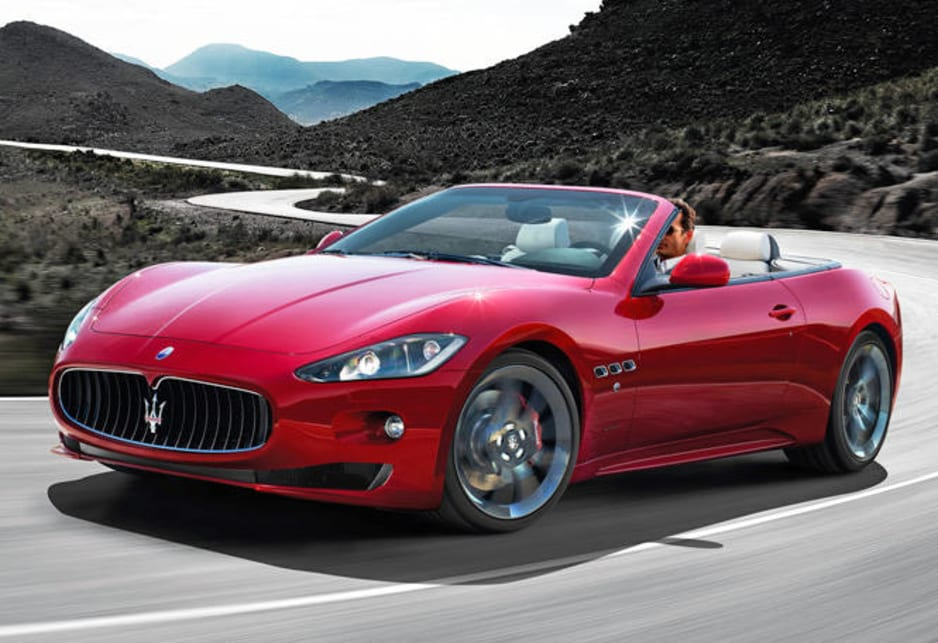Maserati has perfected the art of applying subtle changes to existing models to create new variants to appeal to new buyers. In the case of the GranCabrio Sport, the tweaking has made an attractive convertible into one with more appealing driving characteristics.