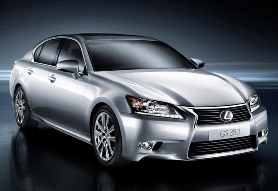 Lexus GS350 F Sport 2012 Review | CarsGuide
