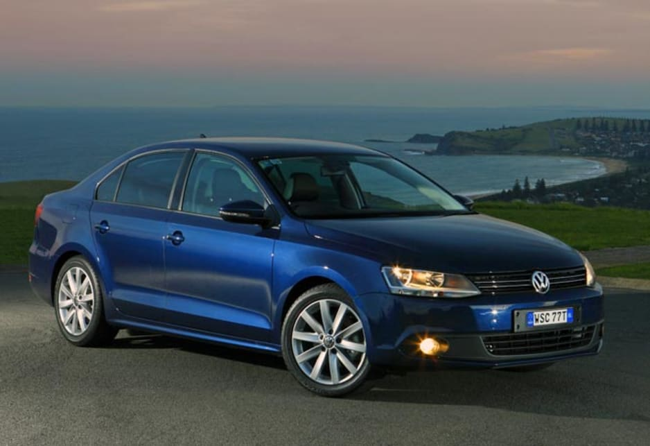 To do that it will have to return sales to far better than the 2007 heyday when the Jetta sold 4000 units. This time around it's a better product and at a sharper price, inviting buyers to join the Euro club for a few grand more than a local or Asian-built vehicle.