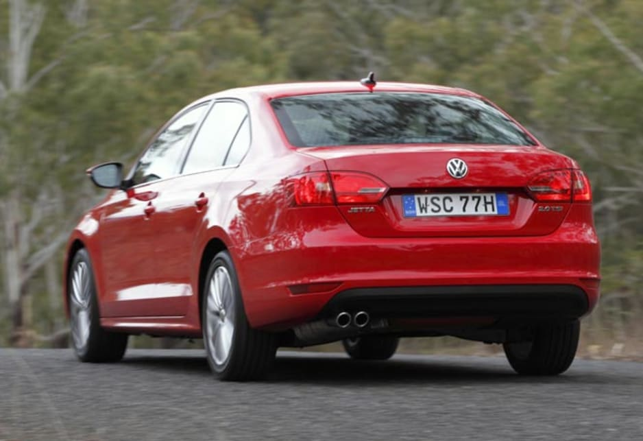 "The Jetta is a new project from the ground up and lead designer Jose Pavone said being liberated from the Golf platform was a dream come true. ""We have to reshuffle the proportions (of the Golf-based model). We shift back the cabin, so the bonnet is much longer, the wheelbase is much longer and the trunk (boot) has a quite compact look even though you have 510 litres."""