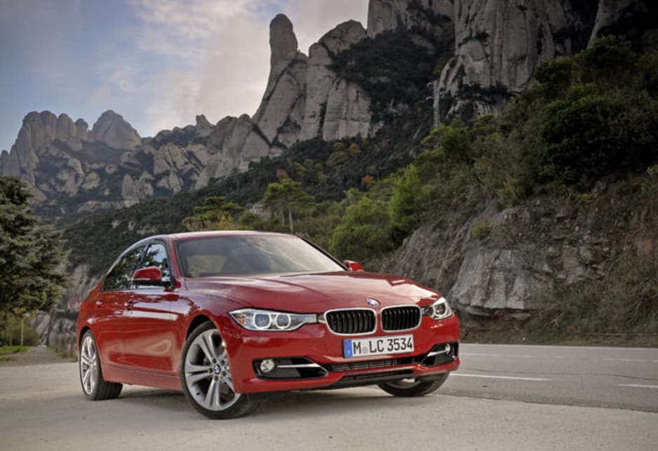BMW 328i 2012 Review | CarsGuide