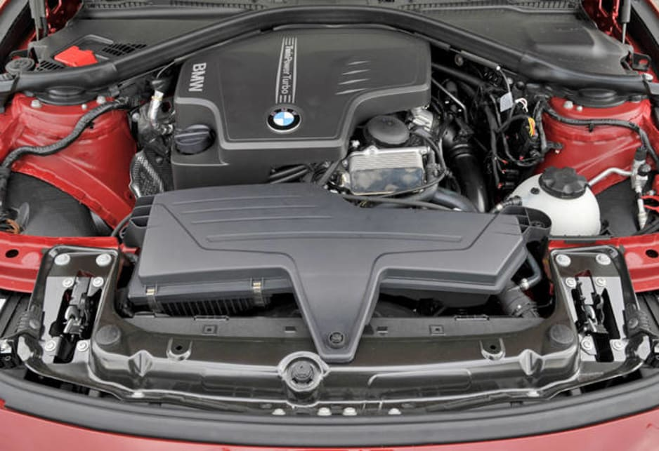 Bmw 328i 2012 Review Carsguide