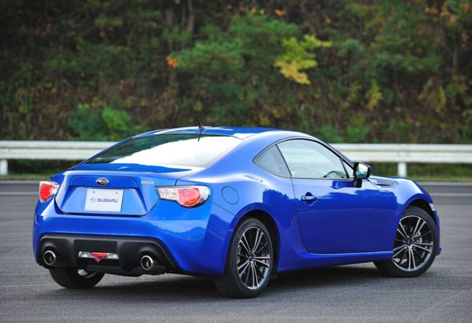 The company is now offering buyers a range of genuine factory backed Subaru Tecnica International (STI) and performance parts and accessories on delivery of their BRZ sports car or after-market for those who have already taken delivery. Prices have not yet been negotiated with Fuji Heavy Industries, but the products will be backed by a factory warranty.