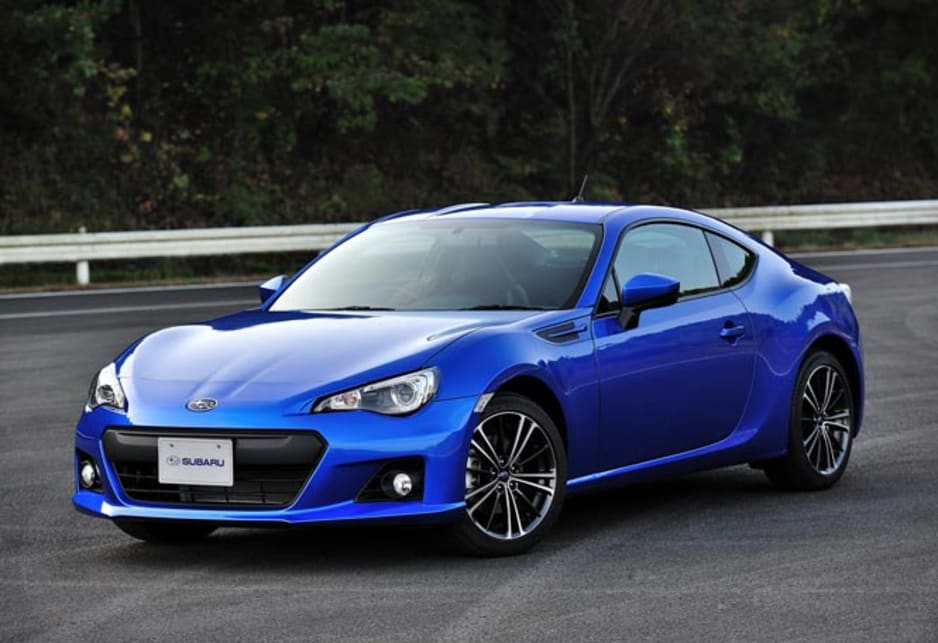 Subaru will not only debut a hot production version of the coupe with an after-market sports kit at the 2012 Australian International Motor Show, but also a stunning BRZ motorsport pack. The car, which has already sold out until the middle of next year, will be a catwalk highlight at the show.