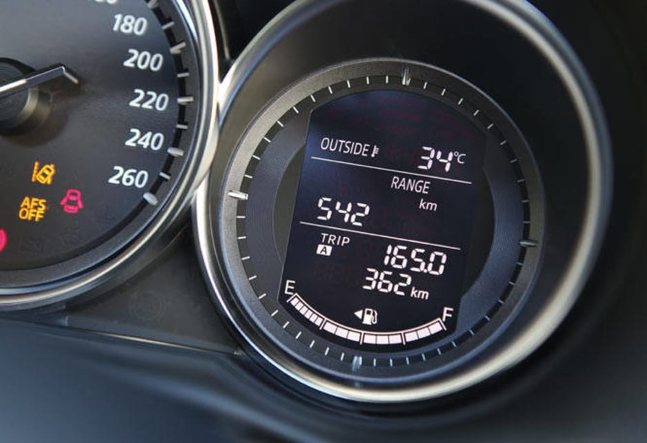 Mazda CX-5 2013 review | CarsGuide