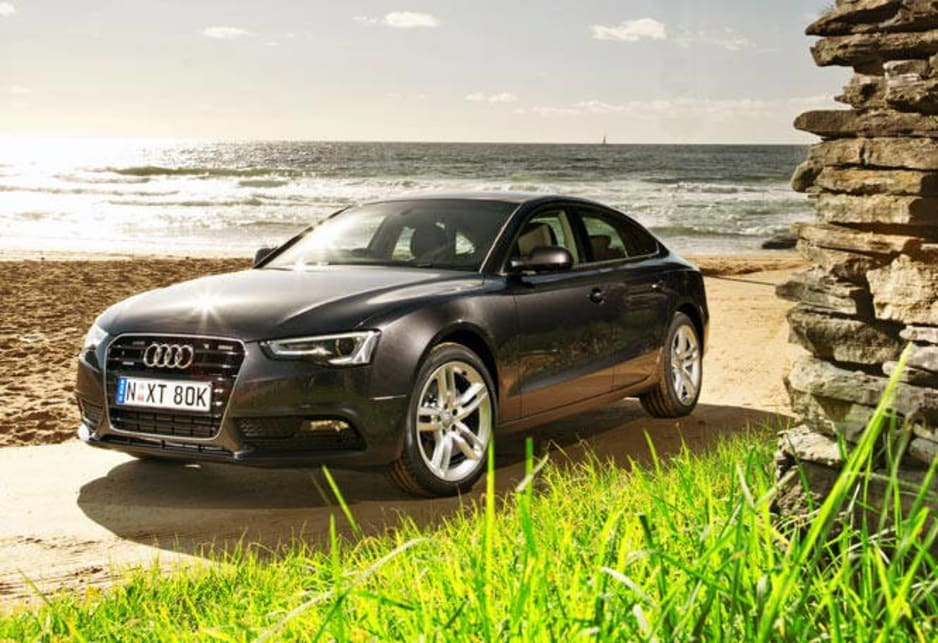 Audi A5 2012 review | CarsGuide