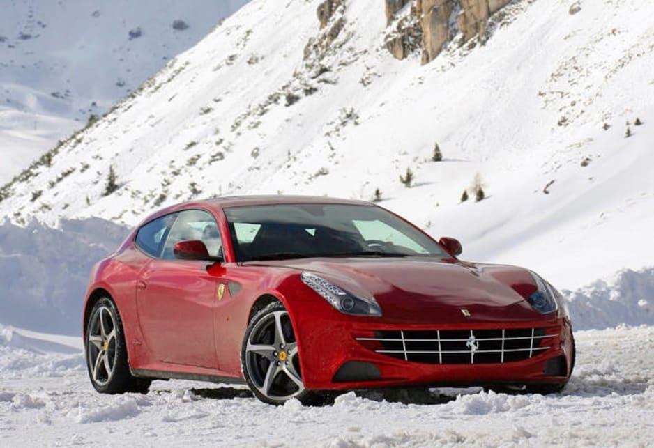 Ferrari California 2013 Review   CarsGuide