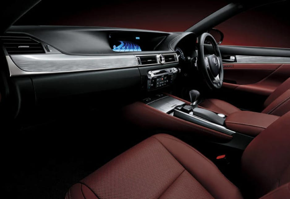 The interior gadgets are virtually indistinguishable in application or effectiveness from the Euro rivals.